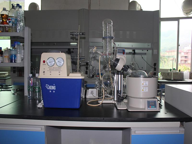 大洋化工实验室